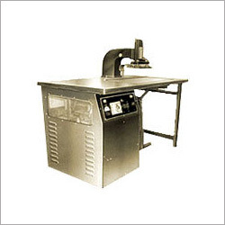 PVC Welding Machine