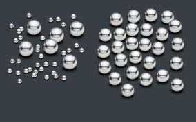 202 Stainless Steel Balls