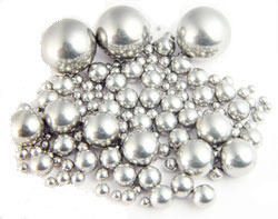 304L Stainless Steel Balls
