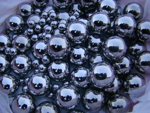 316L Stainless Steel Balls