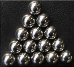 409 Stainless Steel Balls