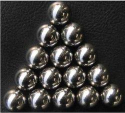 409 Stainless Steel Balls
