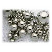 410 Stainless Steel Balls