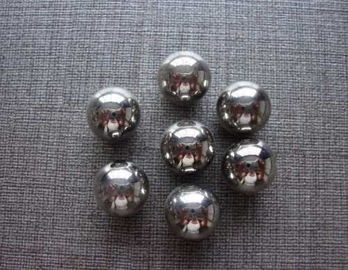 430 Stainless Steel Balls