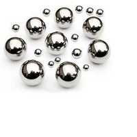 446 Stainless Steel Balls