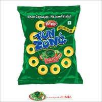 Ring Shaped Snacks