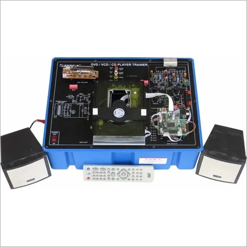 CD VCD Player Trainer