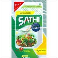 Cooking Salt