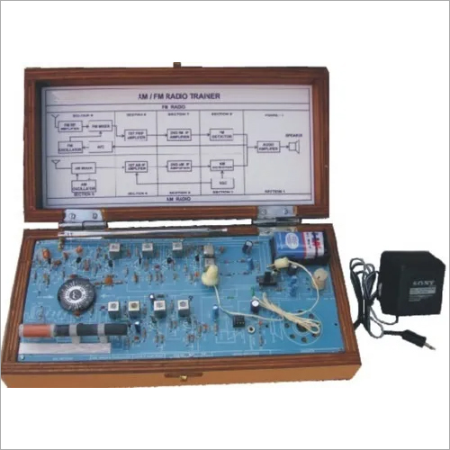 AM/ FM Radio Trainer
