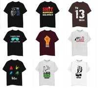 Mens T Shirts