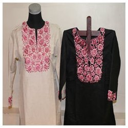 Ladies Winter Kurtis