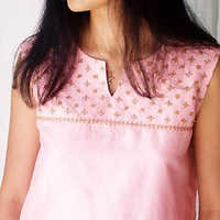 Ladies Summer Kurtis
