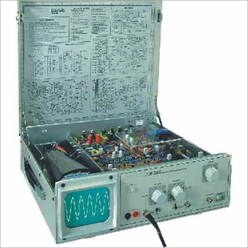 Oscilloscope / Demonstrator Trainer