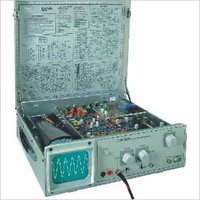 Oscilloscope / Demonstrator Trainer
