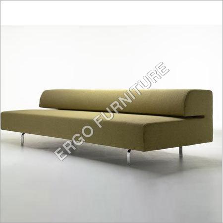 Low Height Restaurant Sofa
