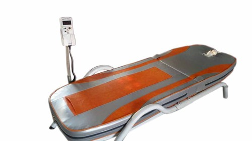 Automatic Half & Full Thermal Massage Bed