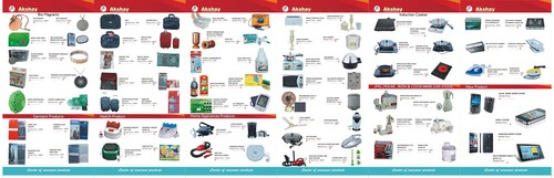 electonic products 2