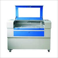 Industrial Laser Cutting Machine in Rajkot