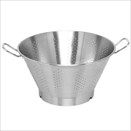 Conical Colanders