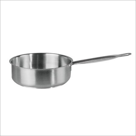 Low Sauce Pans
