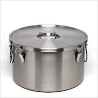 SS Food Storage Container