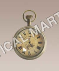 NAUTICAL VICTORIAN POCKET WATCH...