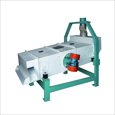 Oil Seeds Cleaning Machine