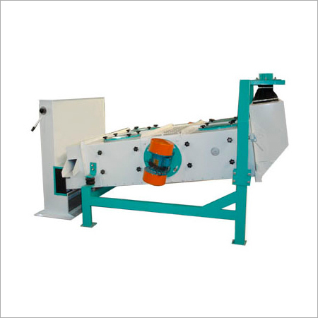 VIBRO SEPRATOR MACHINES
