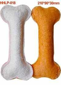Rubber Dog Bone Toys