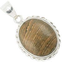 Jasper Gemstone Pendant Jewellery