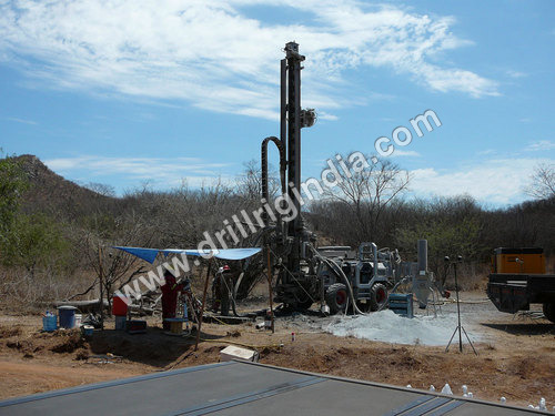 Geo Thermal Drilling Rigs