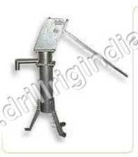 India Mark Deep Well Hand Pump