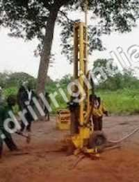 Bore Hole Drilling Rigs