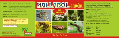Bio Larvicides
