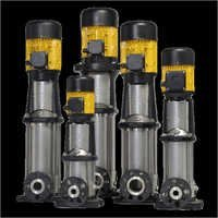 ESPA Make SS Multistage Centrifugal Pumps