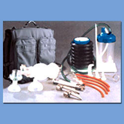 Resuscitators Kit