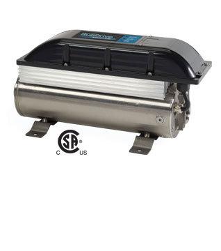 Franklin Make Inline Constant Pressure System