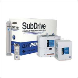 Franklin make Submersible Constant Pressure System