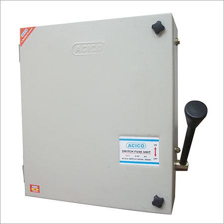 63 Amp Switch Fuse Unit