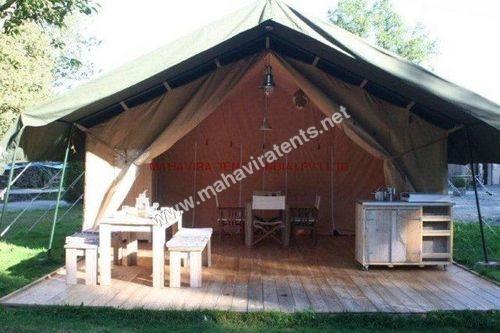 Safari Lodge Tents