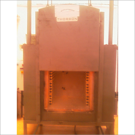 Heat Treatment Furnaces