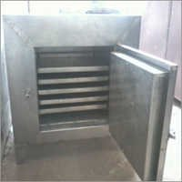 Thermolyne Muffle Furnace