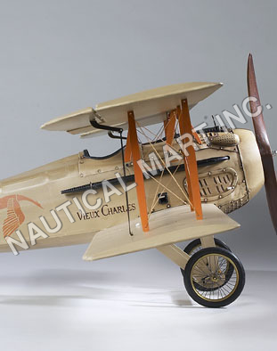 NAUTICAL SPAD XIII FRENCH...