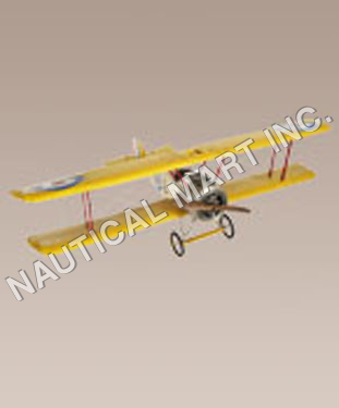 NAUTICAL SOPWITH CAMEL, LARGE...