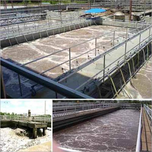 Sewage Water Treatment