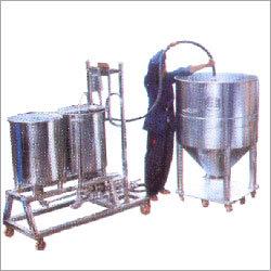 Sterile Process Vessels