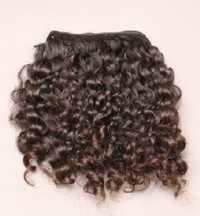 Non processed indian Human hair