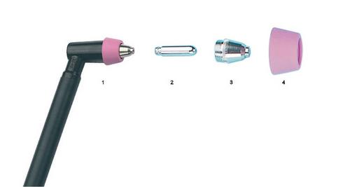 CUT 60  Torch Parts