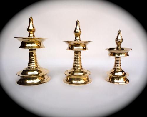 Kerala Deepak 410, AKP lamps,Oil lamps