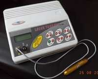 Physiotherapy Laser Machine